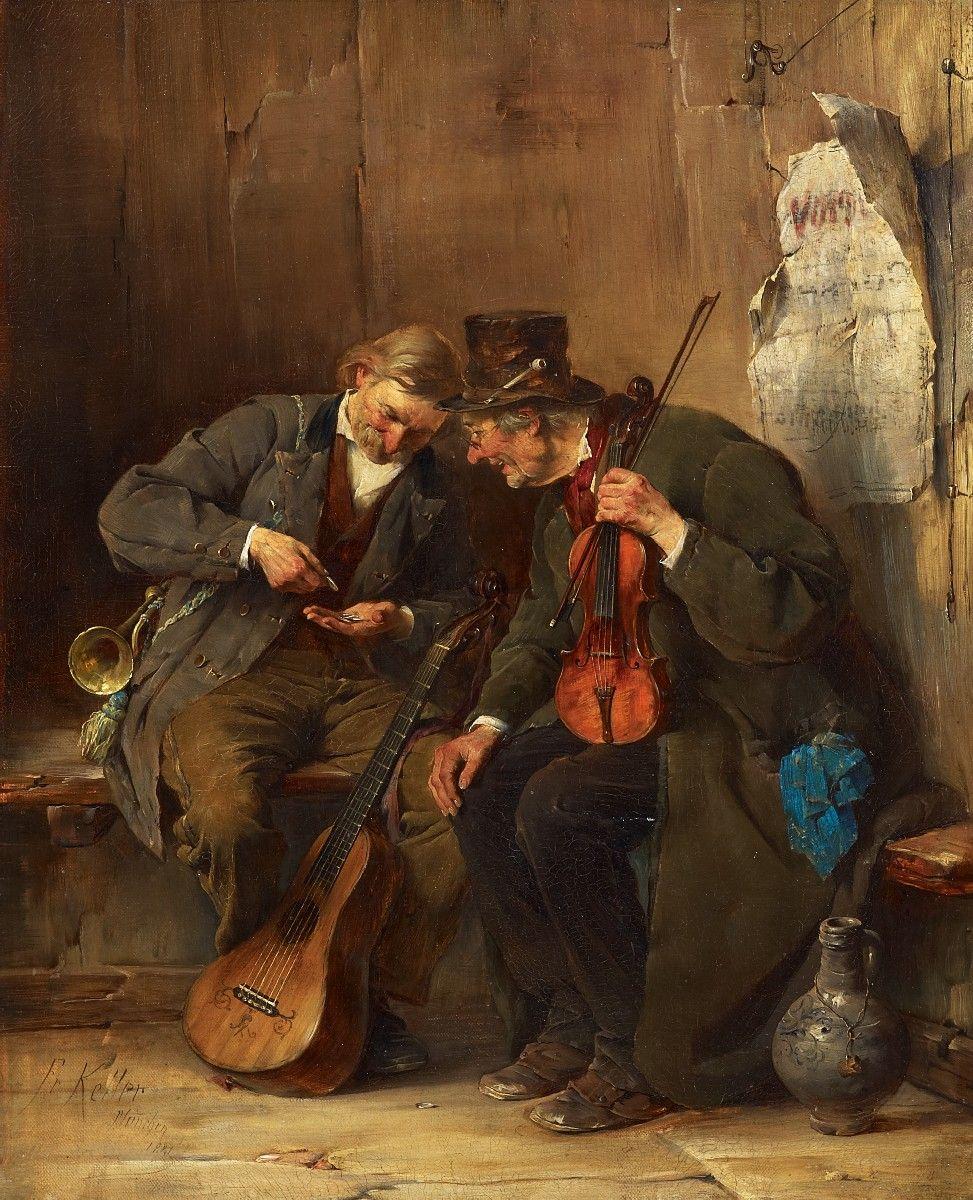 Ferdinand_Keller_Bezahlung_1883