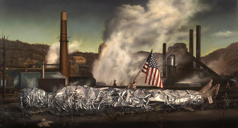 Made-in-America-44-3-8-x-24-oil-on-linene-2011
