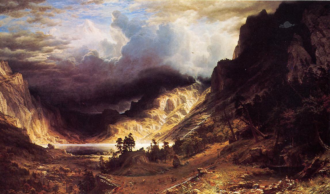 Bierstadt_Albert_A_Storm_in_the_Rocky_Mountains_Mr._Rosalie