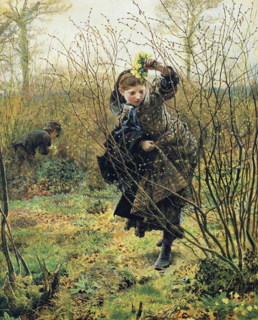 Frederick-Walker-xx-Spring-xx-Private-Collection