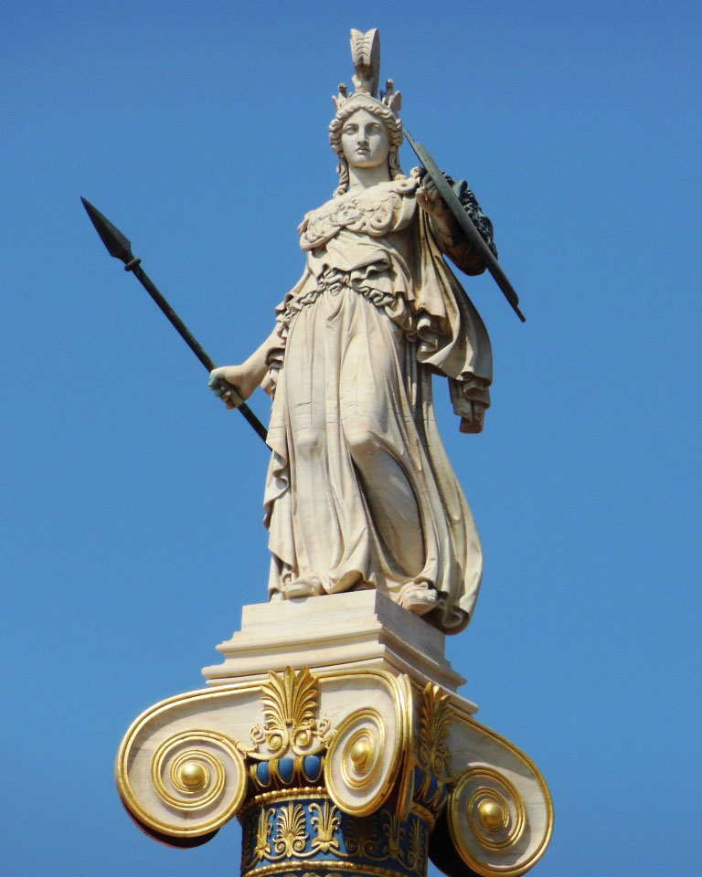 Athena_Minerva_Greek_Goddess_Statue_01