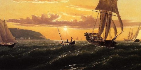 William-Bradford-Sunrise-on-the-Bay-of-Fundy - Copy