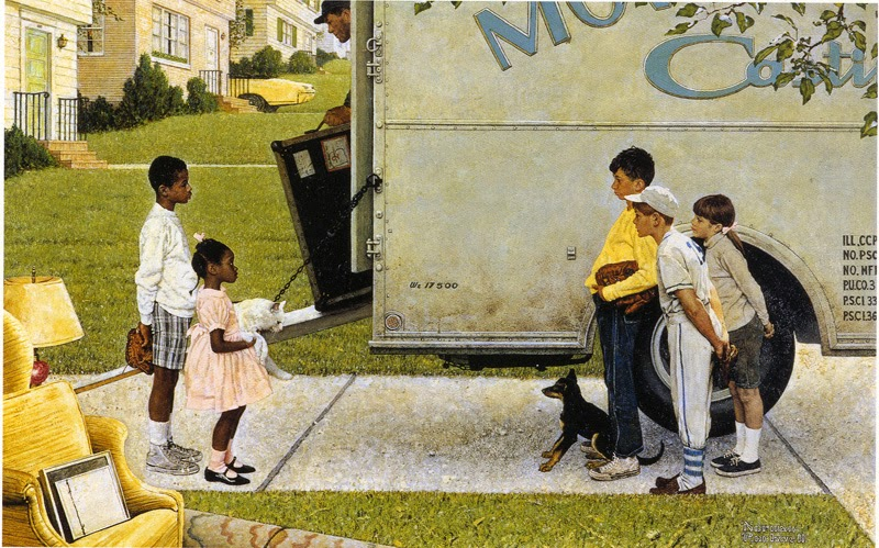 new_kids_in_the_neighborhood_normanrockwell_harryn-abrams_newyork_1997_pg143