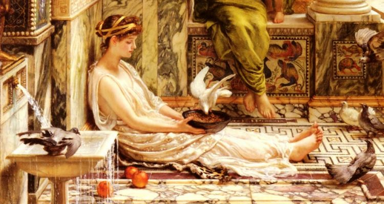 How To Write A Villanelle With Examples Society Of Classical Poets