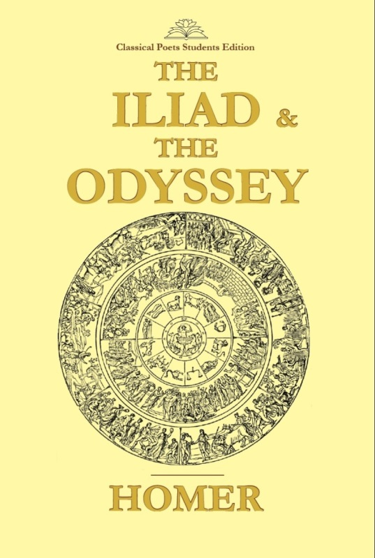 an overview of the achilles on the iliad and odyssey by homer 2015-9-25  transcript of greek values in homer's iliad achilles kills hector  a brief overview of the action between bks 8-24.