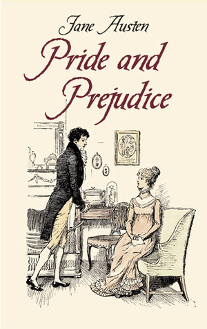 The signs of being prideful and having prejudice in pride and prejudice a novel by jane austen