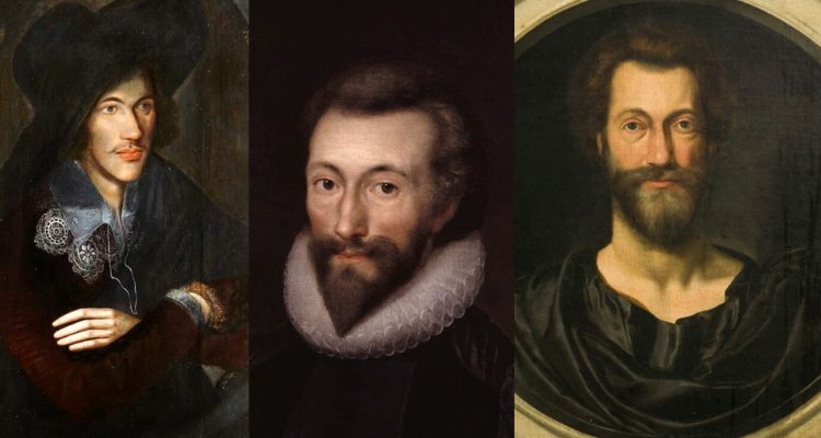 Poetry Analysis: 'Death Be Not Proud' by John Donne | Society of