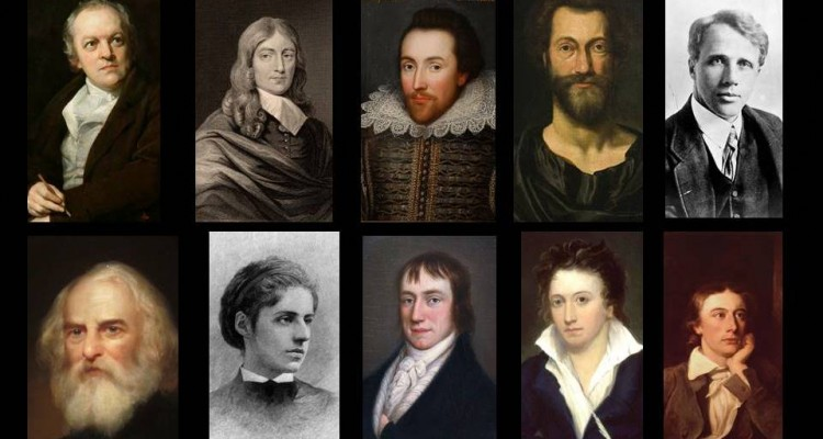 10 Greatest Poems Ever Written Society Of Classical Poets