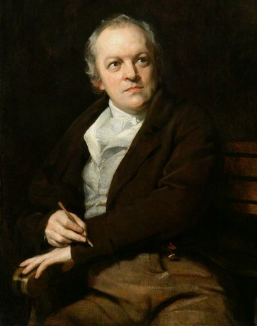 NPG 212; William Blake