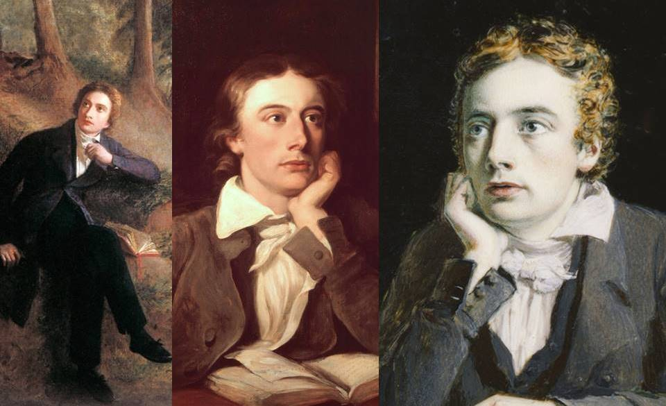 10 Greatest Poems by John Keats | Society of Classical Poets