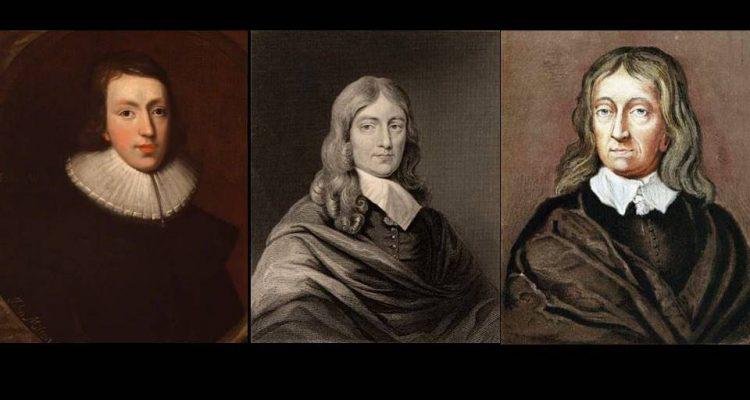 10 Greatest Poems Written By John Milton Society Of