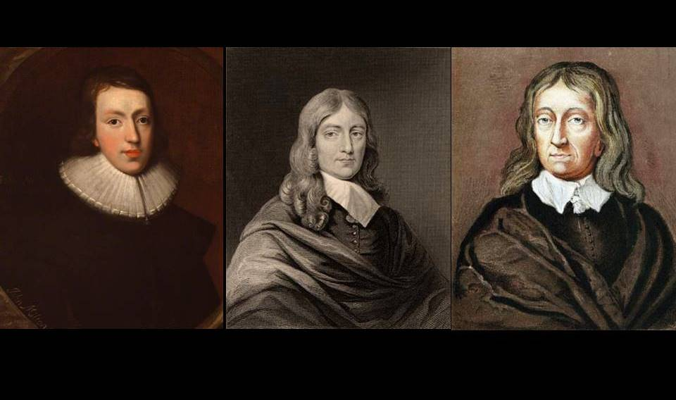 10 Greatest Poems Written By John Milton Society Of