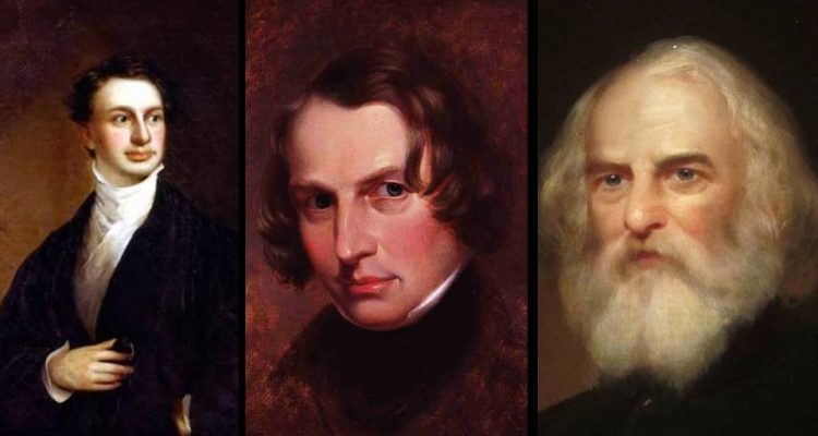 10 Greatest Poems by Henry Wadsworth Longfellow | Society of