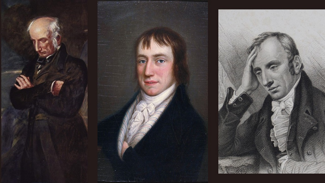 The Eight Greatest Poems of William Wordsworth | Society of